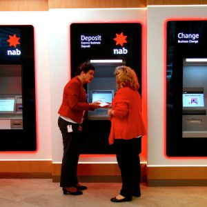 How can traditional financial institutions accelerate their digital transformation?