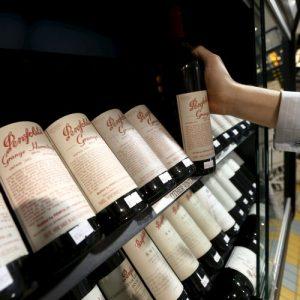 China files WTO suit over Australia's anti-dumping duties