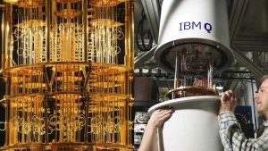 Conglomerates set busy schedule for Japan's new quantum computer