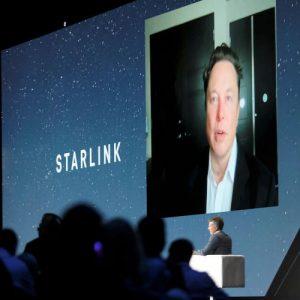 Elon Musk says his Starlink venture might need $30 billion investment