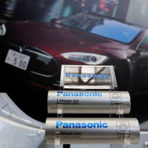 Panasonic sells entire stake in Elon Musk's Tesla