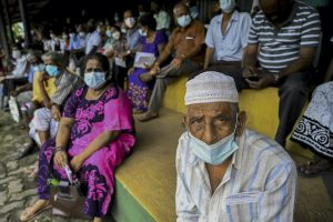 Debt-payment fears spark Sri Lanka exchange controls extension