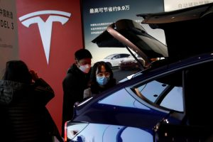 Tesla Pulls Full Self-Driving Beta Due To Software 'Issues'