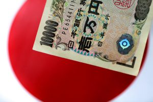 Japan Explores Digital Currency Controls to Head Off New Money's Rise