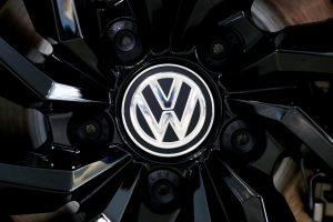 Volkswagen Eyeing Supercharged China EV Sales Surge