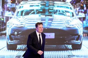 Tesla Plans Company-Owned Retail Outlets in India: BS