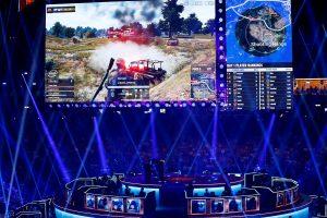 South Korean Game Developer Krafton Aiming at $3.75bn IPO Target