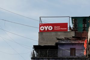 Microsoft Said to be Looking to Tap into India's Oyo Before its Potential IPO
