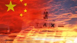 Beijing signs up to global tax deal that could bring in $150bn annually