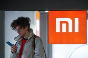 Xiaomi Tops Apple to Be World No. 2 Smartphone Maker