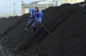 China Coal Futures Hit Again with News of Hoarding Probe