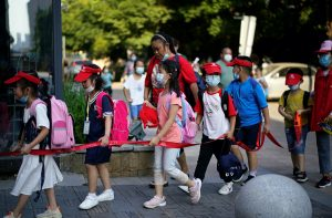 China's New Private Tutoring Rules Put Billions of Dollars at Risk