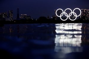Japan Declares Tokyo State of Emergency, May Ban Olympic Spectators