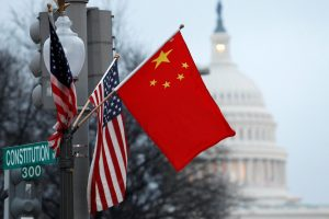 Top US and China Officials to Meet This Week: SCMP