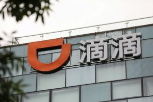 China Considering Unprecedented Penalty for Didi Global: Bloomberg