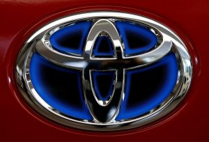 Toyota Buys US Mapping, Road Data Firm to Boost Driverless Tech