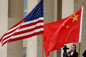 US-China Relations Still Deadlocked After Frosty Tianjin Talks