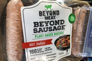 Beyond Meat Opens JD.com store, But Chinese Consumers Cautious