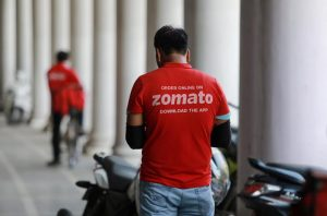 Zomato's IPO is Oversubscribed, Boosting Indian Tech Peers