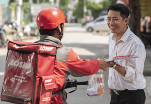 Vietnam Delivery Startup Loship Eyes Rare US IPO – Nikkei