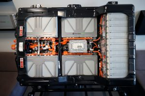 Nissan Battery Partner Envision to Pump $460m Into New Japan Plant