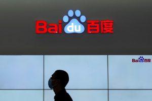 Baidu On Cloud Nine as Revenues Roll In On Ad Sales, AI Demand