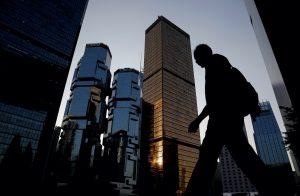 China's Anti-Sanctions Plan for Hong Kong Unsettles Global Banks