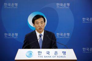South Korea Faces 'Japanification' Risk, Says Nomura