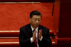 """China Media Call Xi's Regulatory Storm a """"Profound Revolution''"""