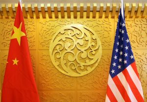 China Paper Says US Blocking Tech Takeovers a 'Red Flag' for World