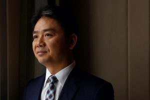 JD.com Founder Richard Liu Gets Approval for Chinese Cargo Airline