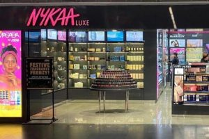 Indian beauty Start-up Nykaa Eyes Wow Factor With $500m IPO