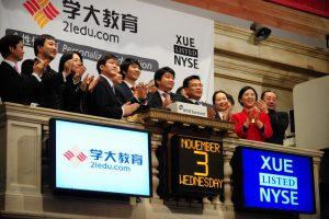 From E-Commerce toEducation,China's Season of Regulatory Crackdown