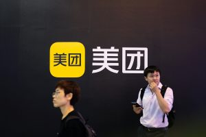 China's Antitrust Regulator Preparing to Fine Meituan $1bn – WSJ