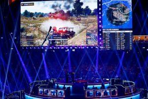 South Korea's Krafton, Maker of PUBG Game, Tumbles on Debut