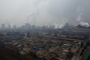 What Is Behind China's Power Supply Crunch?