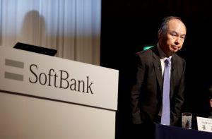 SoftBank Q1 Profit Falls 39% Despite Vision Fund Returns