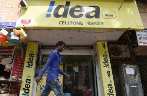 Vodafone Idea Reports Worst Quarterly Revenue Since 2019 – BS