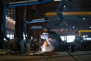 Covid Curbs Asia's Manufacturing Power as Supply Chains Struggle