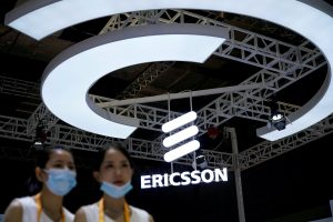 Ericsson Vow to Win Back China Market Share as 5G Row Rumbles On