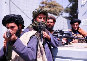 Google 'Blocks' Afghan Government Accounts to Thwart Taliban Reprisal Purges