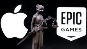 Apple Takes App Payment Hit In Epic Court Fight But Hails Antitrust 'Win'