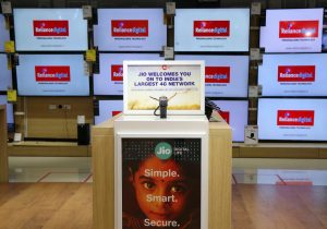 Chips Crisis Forces Reliance And Google To Delay India Smartphone Launch