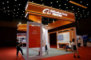 China Orders Alibaba And Tencent To Open Up Platforms To Each Other