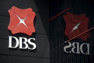 Singapore's DBS Plots Path To Digital Exchange Supremacy