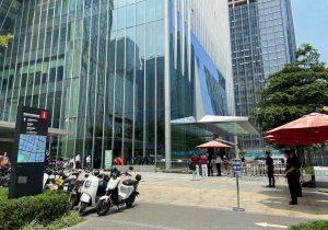 Evergrande Lenders Circle the Wagons as Debt Crisis Threatens Loans