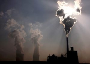 China Energy Crunch Triggers Alarm, Plea for More Coal