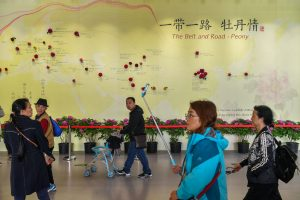 China's Belt And Road Project 'Facing Mounting Opposition and Debts'