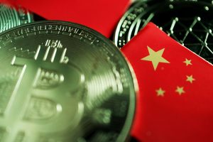China's Central Bank Says All Crypto Transactions Are Illegal