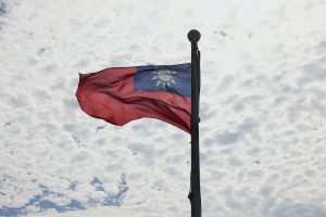Taiwan Takes Legal Route To Protect Itself From 'China Tech Theft'